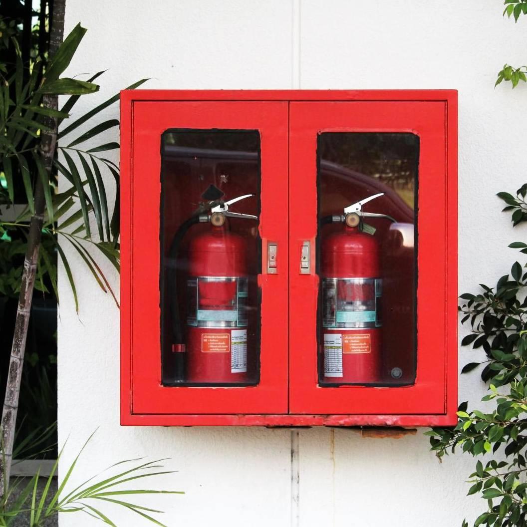 Instalações Contra Incêndio